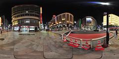 Shinjuku 3-Chome Crossing