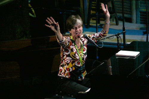 Marcia Ball (Photo by Jef Jaisun)
