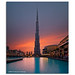 It was once called Burj Dubai... by DanielKHC