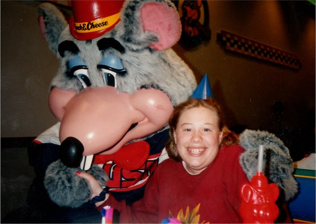 Fairview Heights Il >> Chuck E. Cheese | Flickr - Photo Sharing!