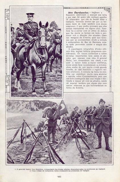 Ilustração Portugueza, No. 484, May 31 1915 - 11