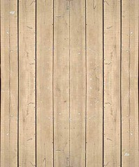 Light floorboard Wood background texture