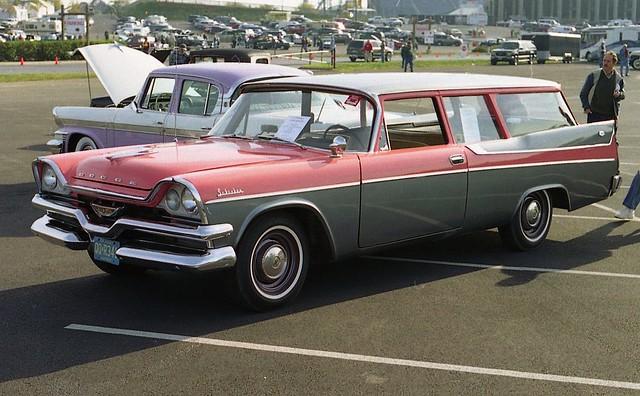 1957 dodge suburban 2 door wagon a photo on flickriver for 1957 dodge 2 door hardtop