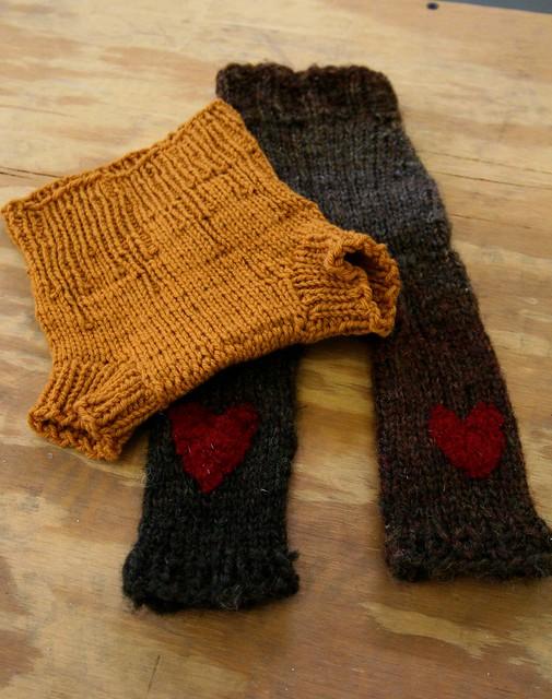 CrochetCastle.com: Easiest Crochet Wool Soaker Pattern
