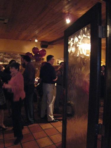 John Steinberg's Birthday Party, Kuleto's T… IMG_7821