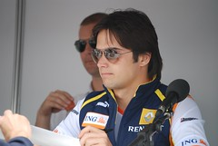 Nelson Piquet Jr