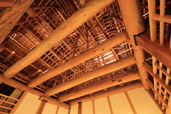 Ceiling / 天井(てんじょう)