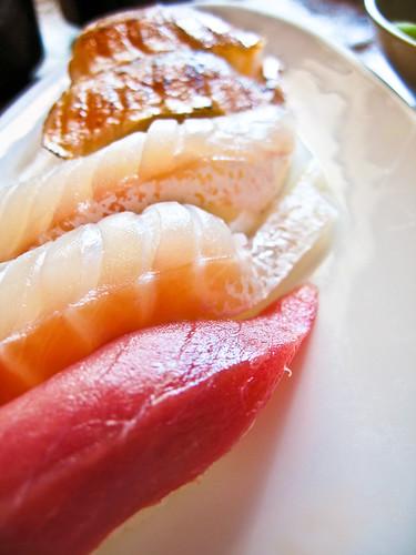 Semo Sushi - Dinner