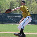 2009 WV State Univ Pitcher 2-0