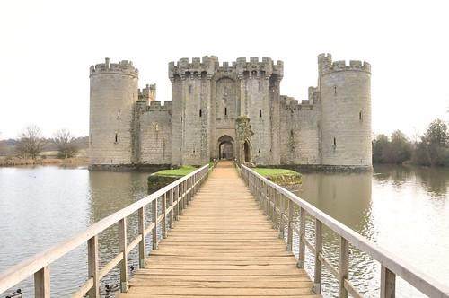 chateau fort british (name?)