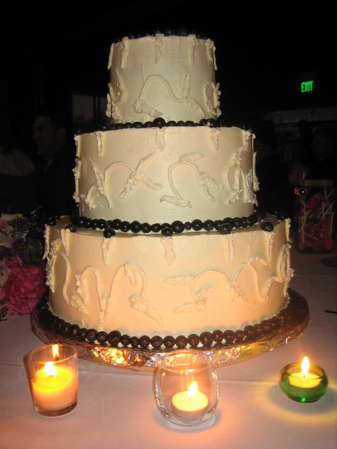 Cheesecake Wedding Cakes St Louis Mo