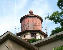 Staten Island Rear Range Lighthouse, New York City