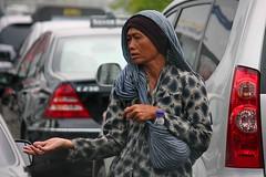 Jakarta streets