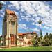 San Jose State University - San Jose, CA by Rivalino Tamaela