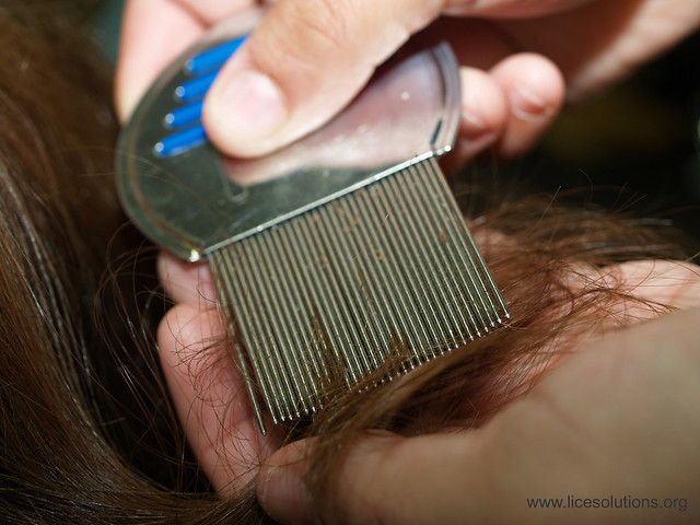 how to make your hair flick out