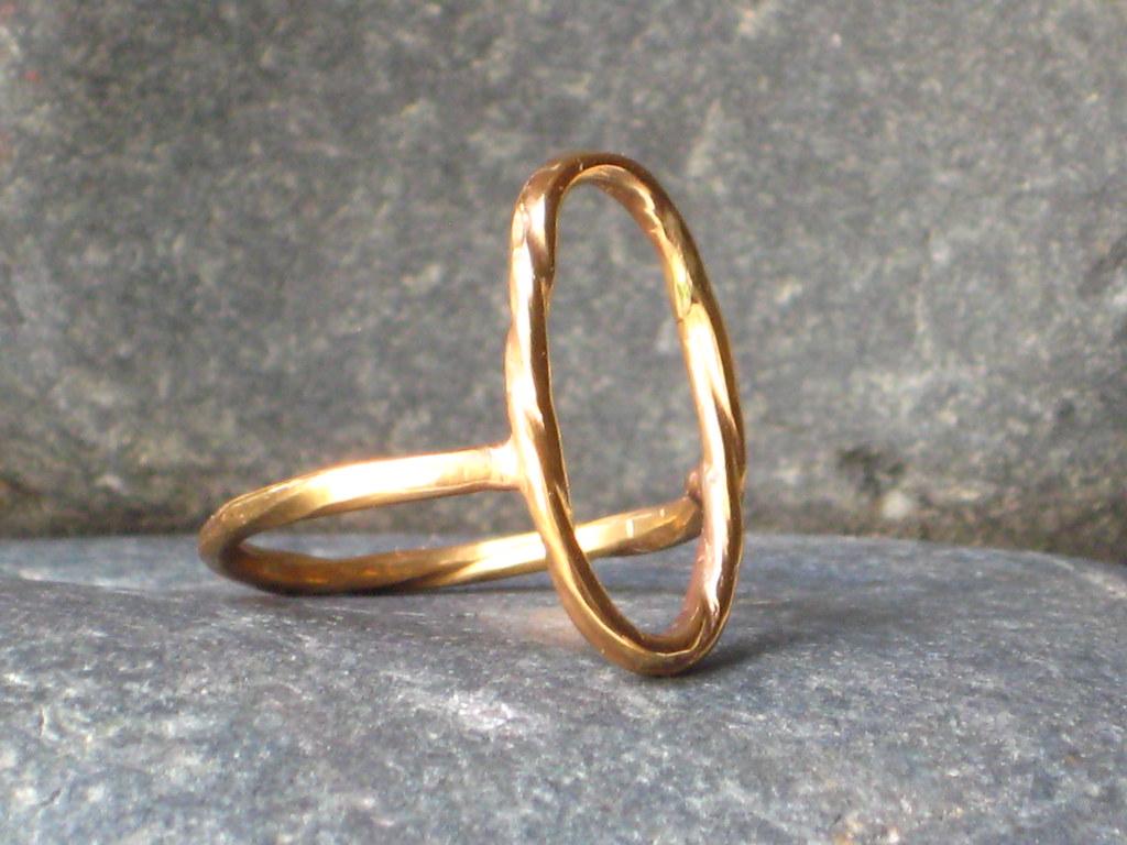 22k Gold Wedding Band 64 Inspirational k Hoop Ring