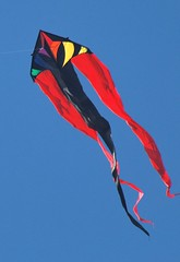 The highest kite