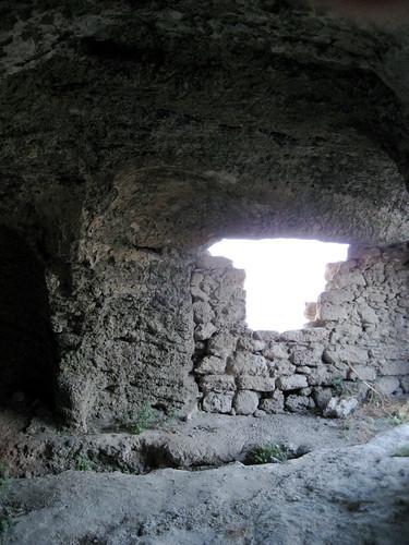 Grotta Eremitica / Gerace (RC)