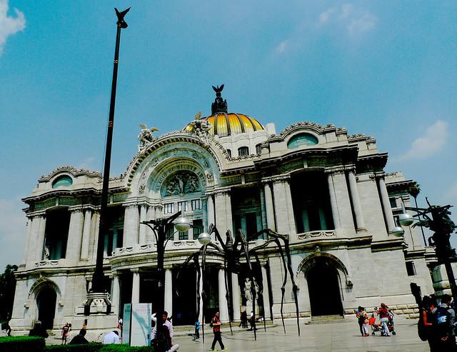 Palace des Belles Artes
