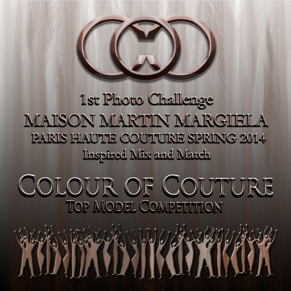 COC 1st challenge 2014