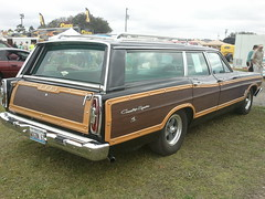 1967 Ford Country Squire 390