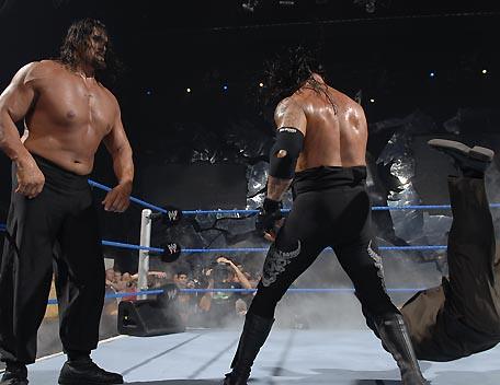 SmackDown Vs. Raw 2009 E-Fed (Xbox Live) ~~~ Sign-Ups ...