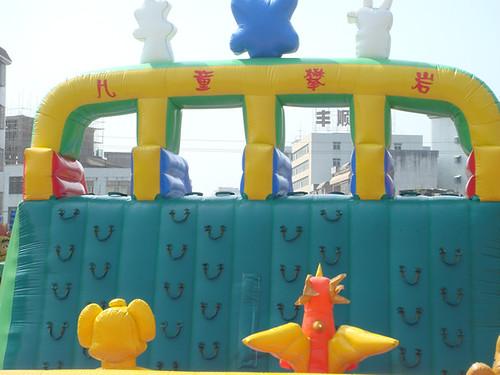 Inflatable Castles par Janus4i