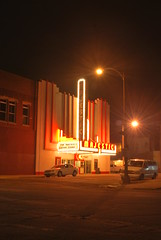 Majestic Theater 1