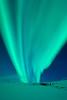 Alaskan Aurora by Ben  H.