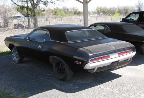 1969 Dodge Challenger(s)