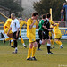 Sutton v Boreham Wood - 21/03/09