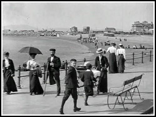 Morecambe UK, July 1901 | Flickr - Photo Sharing!
