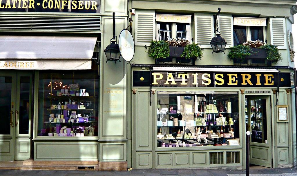 GoLivingIn Paris