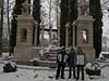 Aranjuez Nevado. Fuente de Apolo Jardín del Príncipe (Santi y Óscar Blanco)