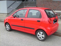 automobile, supermini, vehicle, chevrolet spark, city car, compact car, land vehicle,