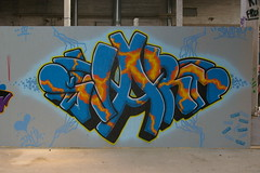 Swarm 2009.