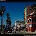 Venice Beach boulevard