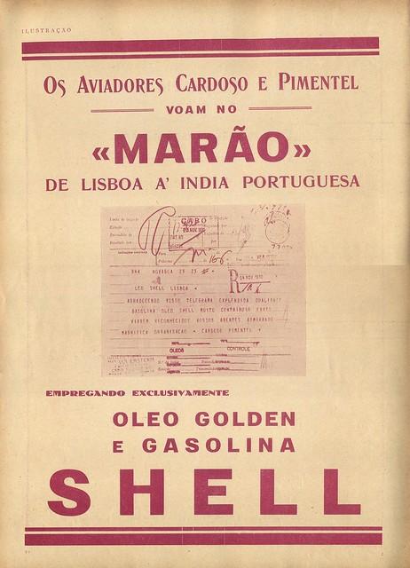 Ilustração, No. 120, Natal, Dezembro 16 1930 - 11