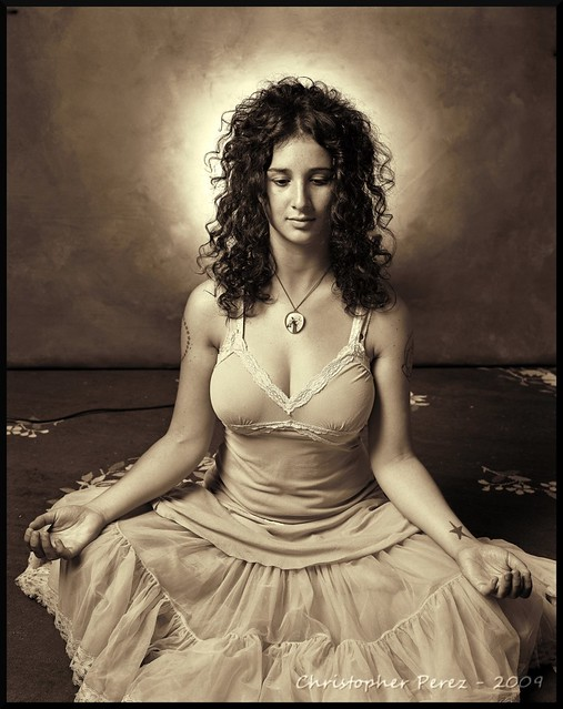 Yogini - Sitting Meditation [updated]