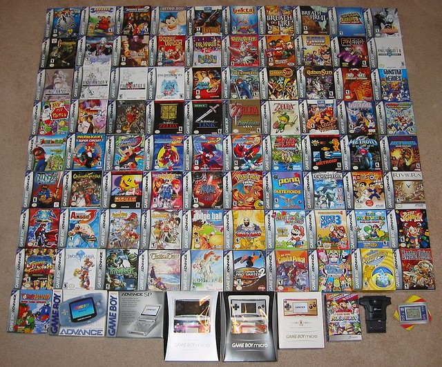 game boy game list wiki Games Android