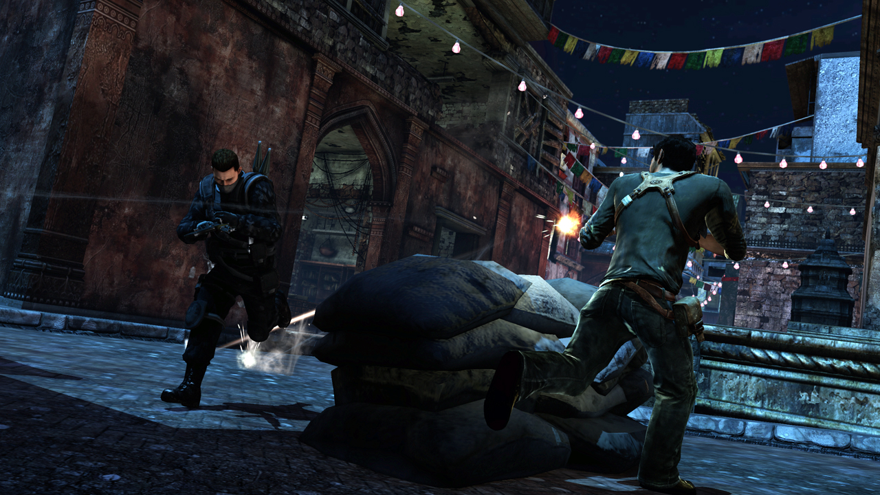 Naughty Dog's Uncharted Was Almost Named Something Else 1