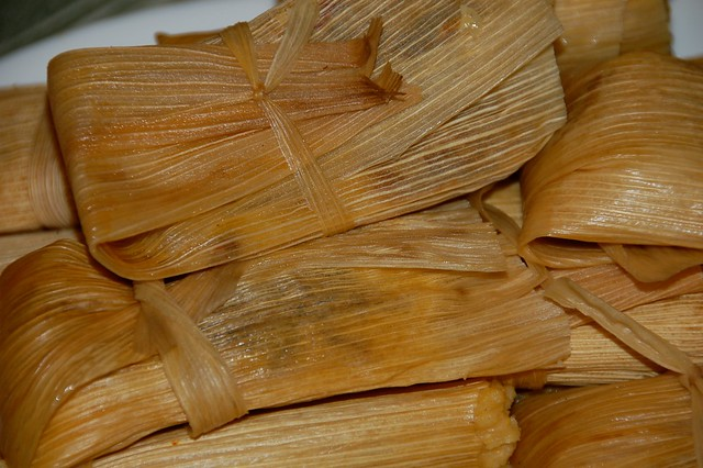 tamale definition meaning