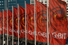 CeBIT Sydney Flags-17