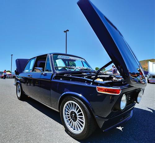 BMW 2002 TII FOR SALE. BMW 2002 TII
