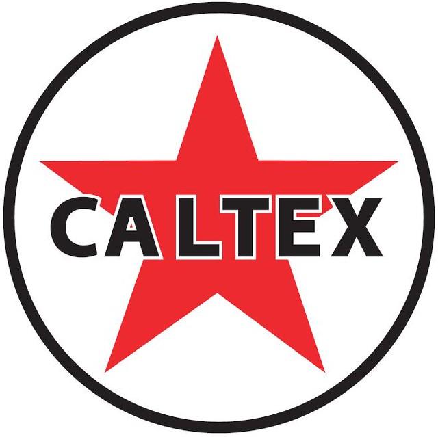 caltex logo flickr photo sharing