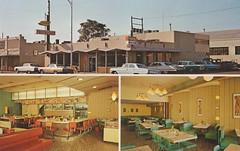 Latifs Coffee Shop Turlock,CA