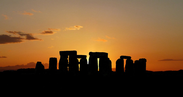 stonehenge revisited