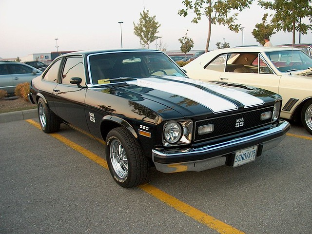 1975 Nova SS http://www.flickr.com/photos/9953346@N04/3625321681/