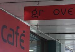 Groove Cafe, Ipswich Rd, Annerley Junction, Brisbane, Queensland, Australia 090617