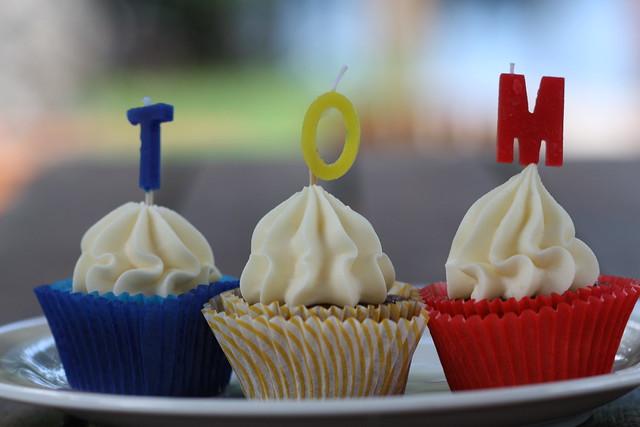 Happy Birthday Tom Flickr Photo Sharing
